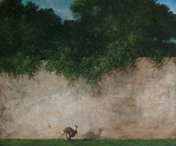 Carpe Diem, 50x60, Oil on Canvas