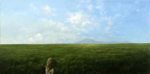 Il Silenzio del Campo (Fuga dalla Montagna Incantata)
